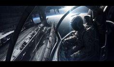 Это фантастика! | Sci-fi art