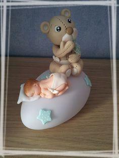 Veilleuse à led pour baby boy : Autres bébé par cricriloisirs