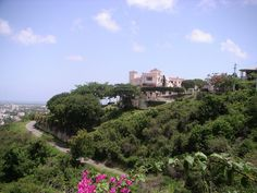 Interesting Facts About Puerto Rico: Museo Castillo Serrallés, Ponce
