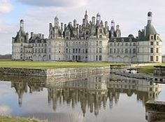 Châteaux of the Loire Valley - Chambord Wikipedia, the free encyclopedia