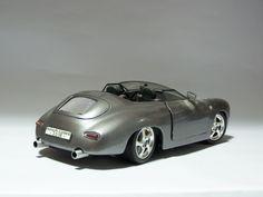 WIP Porsche 356 Tonycox  by HuetMotorsport