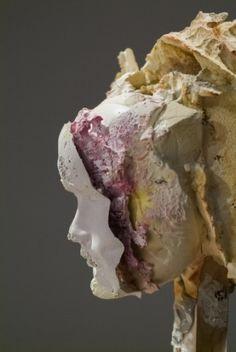 David Butler, sculpture, 2012