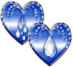beautiful animated gif hearts | Keefers_hearts3