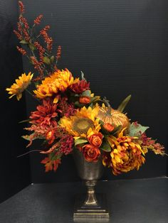 Autumn Elegance 2016 by Andrea