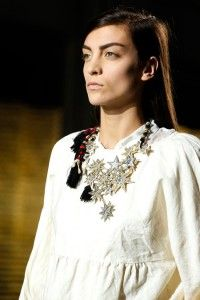 BEST jewelry pieces from Spring/Summer 2014!