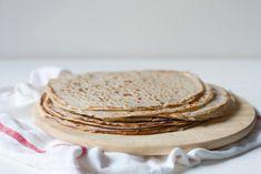 Buckwheat Galettes | Community Post: 16 Luscious Crêpe Recipes To Celebrate Pancake Day