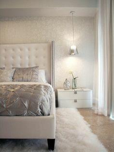 Schne Tapeten Schlafzimmer Gestalten Ideen