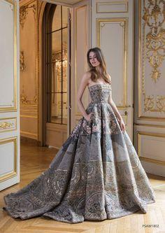 2017-18 AW Couture   Paolo Sebastian