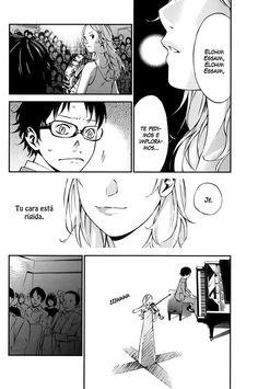 Manga Shigatsu wa Kimi no Uso Capítulo 5 Página 33