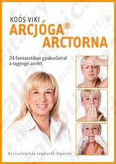 Arcjóga - Arctorna - oktatókönyv