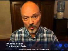 ▶ RYB Presents Dr. Bradley Nelson Emotion Code Originator - YouTube  The Emotion Code teaches you how to heal yourself!