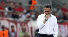 Ο Μπέντο παίζει το κεφάλι του στο ντέρμπι με την ΑΕΚ > http://arenafm.gr/?p=244143
