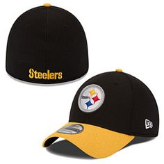 51e40ee31 Get this Pittsburgh Steelers Garment Washed Team Name Adjustable Cap at  ThePittsburghFan.com