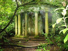 Baron Hill - Anglesey