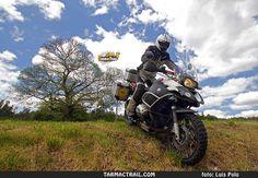 Motos Trail - BMW R1200GS