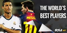 Bola.net: Cristiano Ronaldo | Pique Anggap Persaingan Ronaldo-Messi Berdampak Positif
