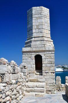Koules, the Venetian castle in the Harbour, Heraklion..