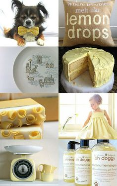lemon zest by Jeannie Balfour on Etsy--Pinned with TreasuryPin.com