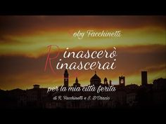 Roby Facchinetti - Rinascerò, Rinascerai (I'll be reborn, you'll be reborn) Travel Videos, Places Of Interest, Dorothy Parker, Margaret Atwood, Art Studios, My Music, Youtube, Literature, Personality