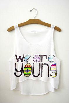 somos jovenes