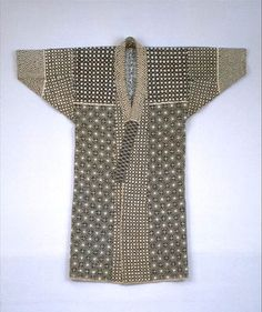 University of Michigan | Museum of Art (UMMA) japanese  fishermans coat