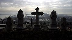 Cementerio de Montjuic