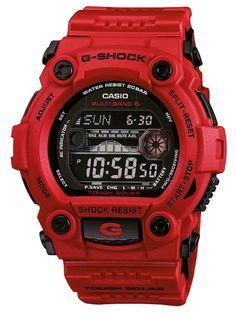 CASIO G-SHOCK | GW-7900RD-4ER