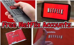 Free Netflix Accounts & Passwords - Working Free Netflix Premium Accounts 2016 , Free netflix membership , Best streaming tool , Get Netflix Tricks For Free