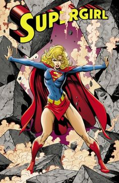 Supergirl - Tom Grummett