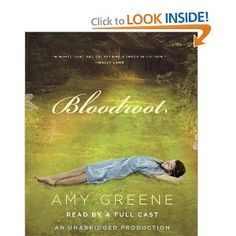 Bloodroot by Amy Greene (Appalachia)