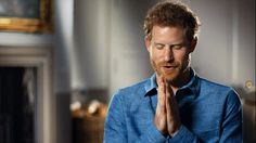 'A love you could feel': Prince Harry remembering Diana during one interview