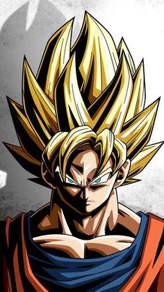 Dragon Ball Z | Anime iPhone wallpapers