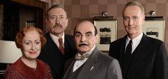 Hercule Poirot (série TV avec David Suchet). - Page 3