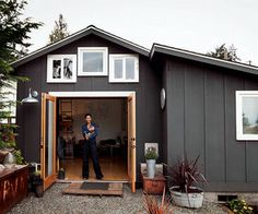 Dramatic Garage Transformations to Inspire and Amuse
