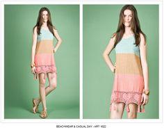 Primavera Verano 014 | Agostina Bianchi