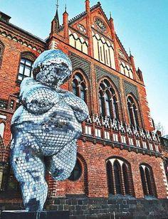 The art academy in Riga, Latvia. Trash Art, Riga Latvia, Museum, Art Academy, Divine Feminine, Winter Travel, European Travel, Homeland, Monuments