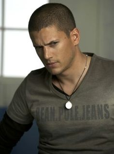 Wentworth Miller - BEAN POLE JEANS - See more: https://picasaweb.google.com/WentworthMillerFanPage/WentworthMillerBEANPOLEJEANS#5193586415635224018