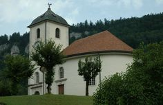 Saint Sulpice (Suisse)