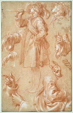Abraham Bloemaert Mon Compte - Signus
