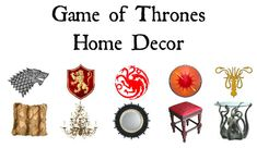 game of thrones christmas icon