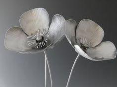 poppy sculpture - Google Search