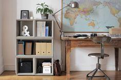 Lyon Béton présente sa collection de mobilier en béton PLUS