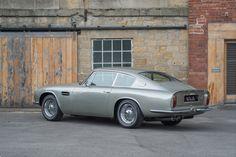 1971 Aston Martin DB6 - MK II   Classic Driver Market