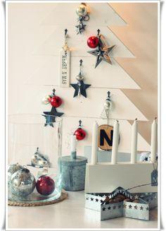 Wohnlust: Weihnachtsbaum No. I