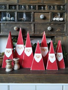 Advent Calendar, December, Holiday Decor, Home Decor, Decoration Home, Room Decor, Advent Calenders, Home Interior Design, Home Decoration