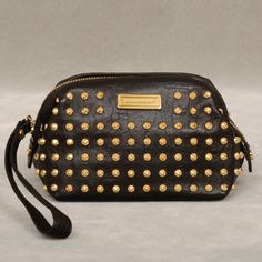 Burberry Studs Cosmetic Case