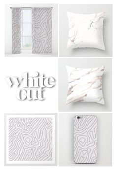 """""""cream white"""" by zpeale ❤ liked on Polyvore featuring interior, interiors, interior design, home, home decor and interior decorating"""
