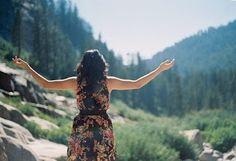 Sonhos de Natureza: O aprendizado de conquistas eternas !!