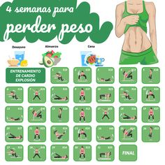 Workout Challenge Discover 30 Day Fitness Transform your body in one month Fitness Workouts, Fitness Herausforderungen, Gym Workout Tips, Fitness Workout For Women, Fitness Motivation, Weekly Gym Workouts, Workout Log, Aerobics Workout, Body Workout At Home