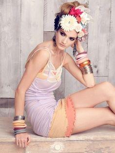 Parah Loungewear S/S 2012